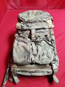 Mystery Ranch Nice Rats Pack - Medical - Multicam - Medium With Supplies