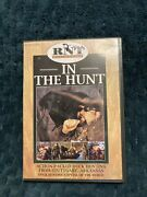 Rnt In The Hunt Dvd 2004 Rich-n-tone Duck Calls Very Good Free Shipping