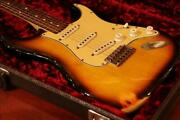 Rs Guitarworks Contour Greenguard Used L47d0601 Used From Japan Ems