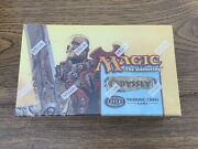 Magic The Gathering Mtg Odyssey Booster Box - Unopened - Factory Sealed