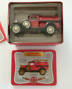 Sinclair Model A Pumper 1/25 Scale Collectible Die Cast Metal Coin Bank - New