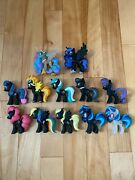 Funko Mystery Minis My Little Pony Series 1 And Series 3 Hot Topic Exclusive Lot