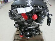Mercedes Benz Engine Assembly C350 V6 Cyl 3.5l M276.957 Rwd Oem 12 15