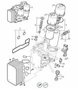 Paccar Oil Cooler-engine Part Number 2146959pe