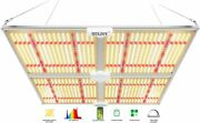 Mixjoy 2021 Latest Gl4000s Led Grow Lights For Indoor Plants, 450w App