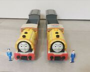 Bandai Departing Now Thomas And Friends Motorized Bill And Ben