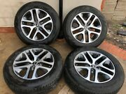 ✅ Genuine Land Rover Defender 5 20 Inch Style 5095 Alloy Wheels And Pirelli Tyres