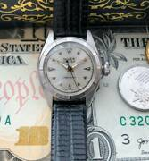 Rolex Manual Winding Women 1940 Andrsquos Oyster J967