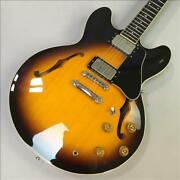 Orville Es-335 Used L47d1950 Used From Japan Ems