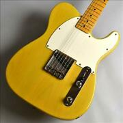 Fender Japan Tlc54 Esquire Used L47d2005 Used From Japan Ems