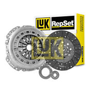 New Luk Clutch Kit For Ford New Holland 3930h 3930n 4110 82010859 82013944