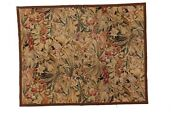 Genuine 7and0394 X 9and0394 The Jungle Book Needle Point Area Rug Carpet