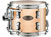 Pearl Reference Series 13x6.5 Snare Drum Natural Maple Rf1365s/c102