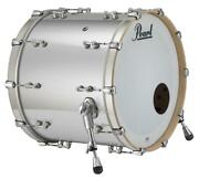 Pearl Music City Custom Reference Pure 26x14 Bass Drum W/o Bb3 Mount Mirror Ch