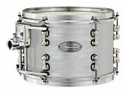 Pearl Music City Custom Reference Pure 26x14 Bass Drum W/o Bb3 Mount Pearl Whi
