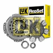 Clutch Kit For Ford New Holland 332-0013-10 133-0245-10 510-0199-40 633-2374-10