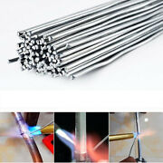 10x Welding Rod Lowtemperature Aluminum Solder Welding Rod Wire Welding Stick
