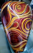 Flhx Street Road Glide Gas Tank Harley Touring 2008 Custom Paint Candy Colors