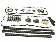 Timing Chain Kit Ac Delco 3pdb78 For Gmc Acadia 2007