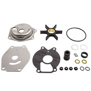Mercury Force 20-25-40-50 Hp 1995-99 Outboard Water Pump Impeller Kit 46-99157t2