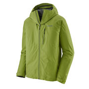 Calcite Jacket Supply Green - Sale