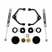 Skyjacker For With Monotube M9500 Rear 3 Inch Upper Control Arm Lift Kit R1230pm