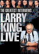 Larry King Live The Greatest Interviewsover 3200 Guests Dvd Brand New In Wrap