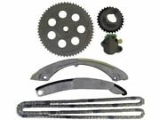 Front Timing Chain Kit 8zgy92 For Trailblazer Ext 2004 2005 2003 2002 2007 2006