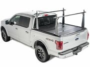 Tonneau Cover / Truck Bed Rack Kit 4tvf78 For S10 1993 1994 1995 1996 1997 1998