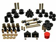 Suspension Bushing Kit 9wkq64 For Barracuda Duster Scamp Valiant 1972 1966 1967