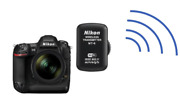 Nikon Wireless Transmitter Wt Andndash 6 Authentic From Japan