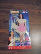 Pocahontas Earth Dance Outfit Set In Pink For Barbie Sized Doll