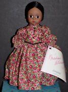 Madame Alexander Gone With The Wind Prissy 8 Doll 16650