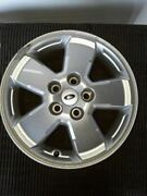 Wheel Rim Vin 3 8th Digit Hybrid 16x7 Aluminum 5 Spoke Fits 05-12 Escape Oem