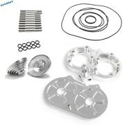 64-66mm For Pro Design Style Cool Head Shell 19cc Domes O-rings Kit Banshee 350