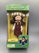 Eden Poseable Madeline And Friends Doll Danielle Nib 1999 Retired Style 33423
