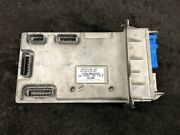 2015 Freightliner 114sd Electronic Chassis Control Module | P/n 06-75157-001
