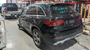 2020 Mercedes Glc300 Rear Awd 4matic Differential Axle Carrier 12k Miles