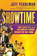 Showtime Magic Kareem Riley And The Los Angeles Lakers Dynasty Of The 1980s