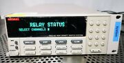 Keithley 7002-hd High Density Switch System