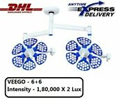 New Veego 6+6 Examination Surgical Operation Theater Efficiency And Long Life