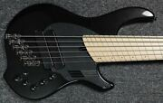 Dingwall Ng-2 6 String Metallic Black Gloss With Maple Fingerboard On Order