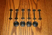 Mpc Axles For Tanks And Wheels For Trucks Large Jeeps Cannons And Dukwand039s - Marx