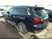 Trunk/hatch/tailgate Without Surround View Fits 17-19 Infiniti Qx60 1479515