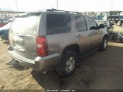 Trunk/hatch/tailgate With Privacy Tint Glass Fits 09-14 Suburban 1500 1485702