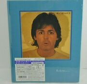 New Paul Mccartney Ii Super Deluxe Edition 3shm-cd1dvd Japan Archive Collection