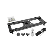 Draw-tite For 11 - 16 Ford F-250 /f-350 Sd Bed Gooseneck Complete Hitch 30138-26
