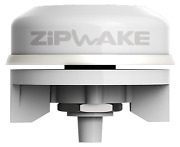 Marine Boat Zipwake Global Positioning Unit With 5 M Cable