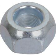 Ford Pickup Truck Lug Nut - Zinc Plated - 3/4-16 - Right Hand 48-32001-1