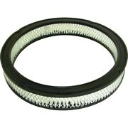 Ford Mustang Air Filter - 13-1/4 Od X 11-5/16 Id - Aftermarket - 390 Gt V8